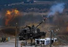 Tensión entre Israel y Líbano se intensifica