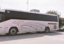 Gestiona Gladys transporte intermunicipal
