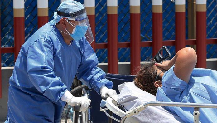 Mueren 12 vacunados