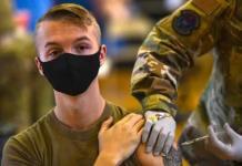 """""""Obedecerán""""; Pentágono ordena vacunación obligatoria a soldados"""