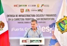 Coahuila no se detendrá: MARS