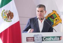 Coahuila con menor rezago social: MARS