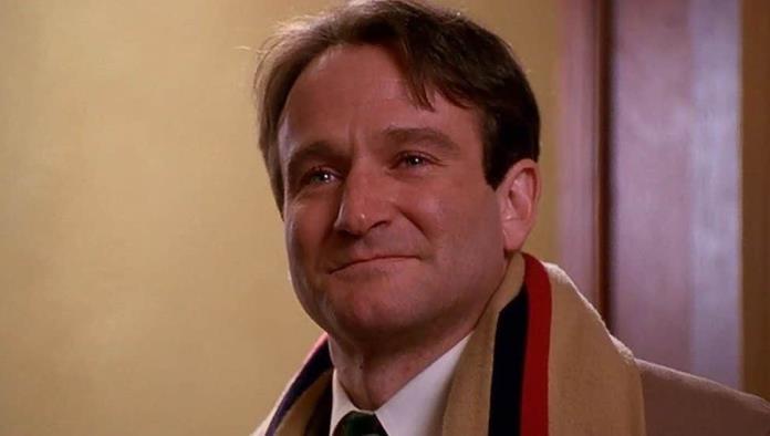 Siete años sin Robin Williams