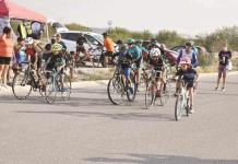 Exitosa carrera Legacy Bike Club