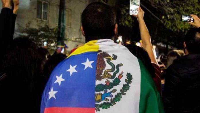 Dictadura y oposición venezolana negociaran en la CDMX