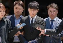 Estrella de K-POP, Seungri es condenado a tres años de prisión