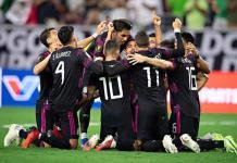 ¡Clase mundial!; La selección mexicana vuelve al Top 10