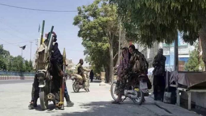 ¿Qué pasara si el talibán toma el poder?; Esto dicen los expertos