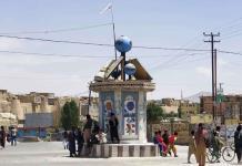 ¡Imparables!; Talibán toma otras 4 ciudades