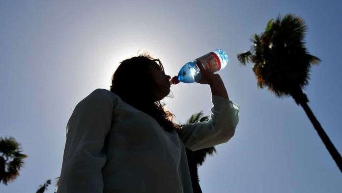 Julio 2021; El mes mas caluroso de la historia
