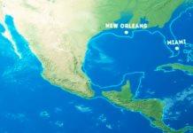 NASA: Playas mexicanas en peligro de desaparecer