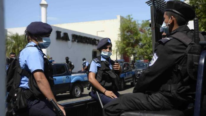 Censura total; Dictadura de Nicaragua toma periódico nacional