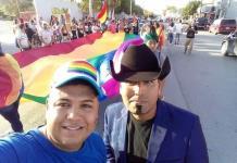 Preparada la marcha gay