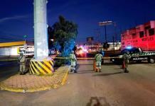 Violencia incontrolable en Zacatecas; Asesinaron a 10 personas en 24 horas