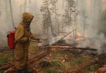 Putin expresa preocupación por desastres naturales en Rusia