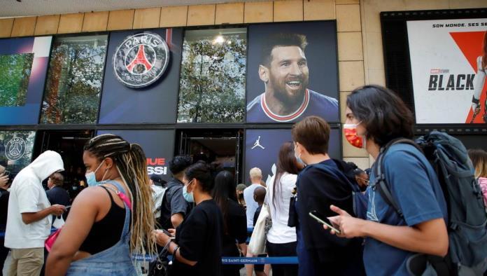 Sobran entradas para ver al Barcelona en su primer partido sin Messi