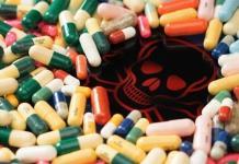Consumo de drogas en EU sigue en aumento
