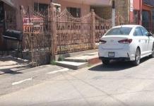 ASALTAN EN NEGOCIO DE AUTOPARTES