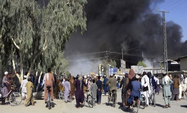 Canadá anunció que acogerá a 20 mil refugiados afganos