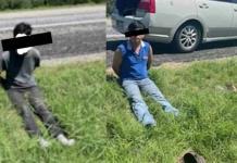 Arrestan a traficante de indocumentados