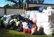 Por segunda ocasión realizan en Allende  campaña Ecológica