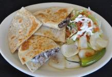 Nombran a las quesadillas como el platillo de la 'Conquista de México'