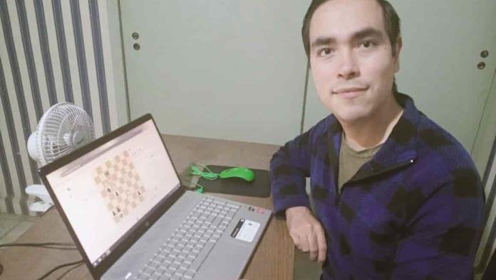 Torneo de Ajedrez Digital, comunidad CHESS A.C.
