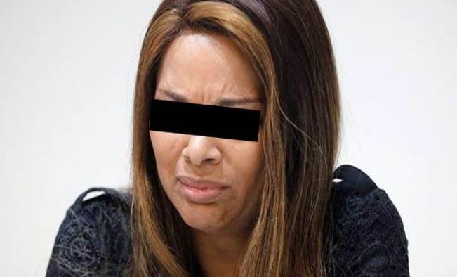 Ex funcionaria mata a su esposo con la ayuda de sus 7 hijos y una nieta