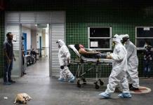 Lamentable: paciente con COVID-19 infecta a más de mil personas