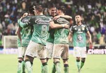 León goleó a Mazatlán