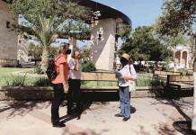 Planean turismo para Monclova