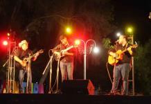 Reactivan eventos culturales en San Buena