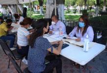 Prepara municipio Feria del Empleo