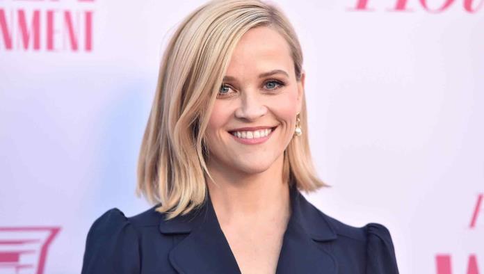 Reese Witherspoon es la actriz más rica del mundo por apostar al feminismo