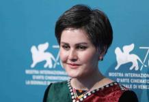 El mundo guarda silencio; Cineasta afgana busca ayuda internacional