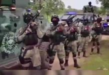 Extiende narcotráfico su poder hacia AL; Disputan puertos en Guatemala y Perú