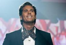 ¡Adiós a las telenovelas!; Roberto Palazuelos entra en la política