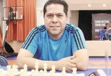 Hay nuevo campeón semanal de Ajedrez