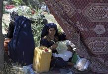 Es una pesadilla para las mujeres; Mujeres afganas tras regreso del Talibán