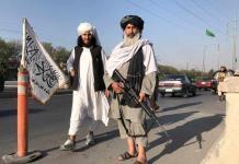Mataron a mi madre a golpes por darles de comer; Así es vivir bajo el Talibán