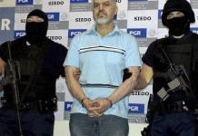 Eduardo Arellano Félix no volverá a México