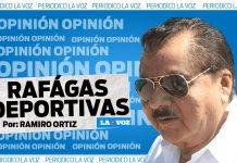 """Francisco """"Látigo"""" Ríos, se fajó como un mejor lanzador de Grandes Ligas"""
