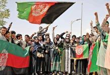 Dos tercios en EU demeritan guerra en Afganistán