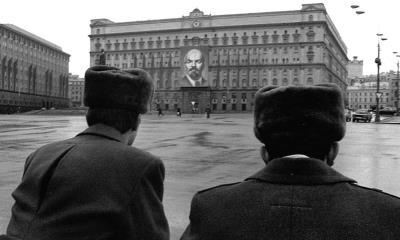 La espía rusa que desertó por México