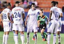 Cruz Azul rescató empate de su visita al Atlético San Luis