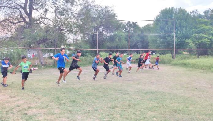 El deporte fortalece nuestra salud