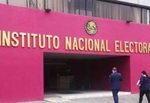 INE pide a autoridades modificaciones a la Ley 3 de 3