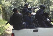 Sicarios asesinan a familia por dar refugio a criminal