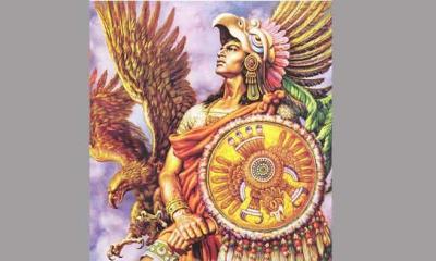 El fin de una era: Cuauhtémoc; el águila que cae