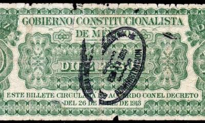 """Los """"bilimbiques""""; el dinero revolucionario"""